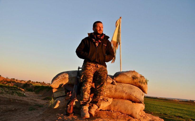 Isis uccide in Siria 'crociato' italiano. Il suo testamento