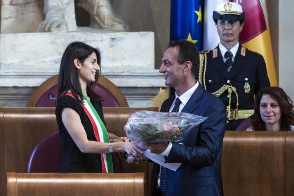 Stadio Roma: arrestato per corruzione De Vito, M5S