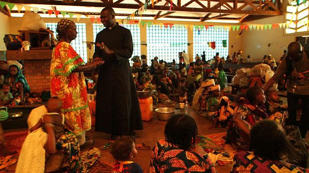 Quanti sono i cristiani perseguitati nel mondo?