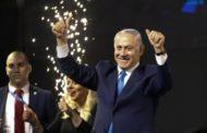 Israele: Netanyahu vince per la quinta volta