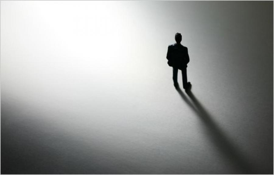 Quel Male chiamato solitudine