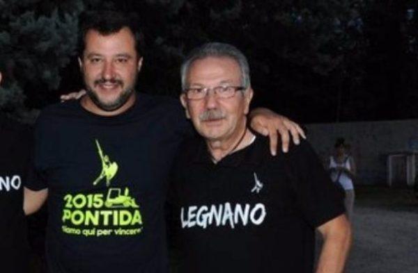 Appalti truccati azzerata la giunta di Legnano a guida Lega e Forza Italia. Ennesimo caso di malaffare e corruzione nella gestione pubblica in Lombardia.