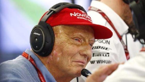 Niki Lauda, leggenda della Formula 1, scompare a 70 anni