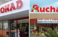 Conad+Auchan: nuovo leader della Gdo in Italia