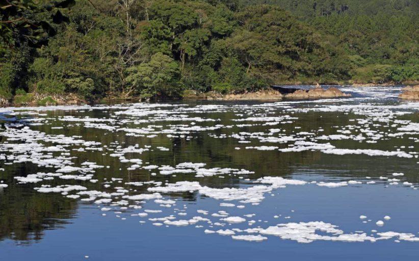 Sbornia antibiotici: fiumi avvelenati