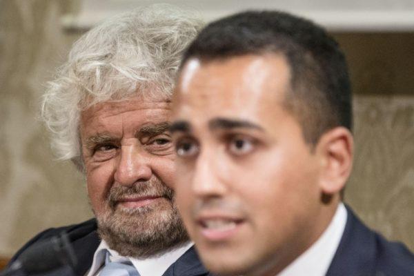 Caro Di Maio....per salvare l'Italia serve coraggio