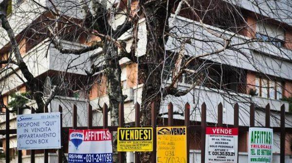 Casa, cresce il mercato delle compravendite
