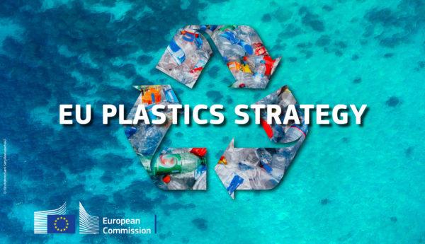 Plastica monouso: bandita dal 2021 in tutta la UE