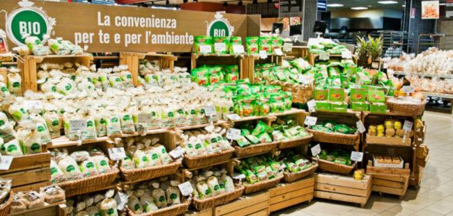 prodotti bio-cash mob etico