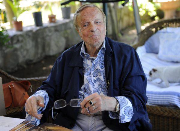 La cultura piange la scomparsa del Maestro Zeffirelli