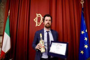 Marco Missiroli vince il Premio Strega Giovani 2019