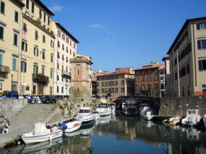 Livorno al top delle città in forma
