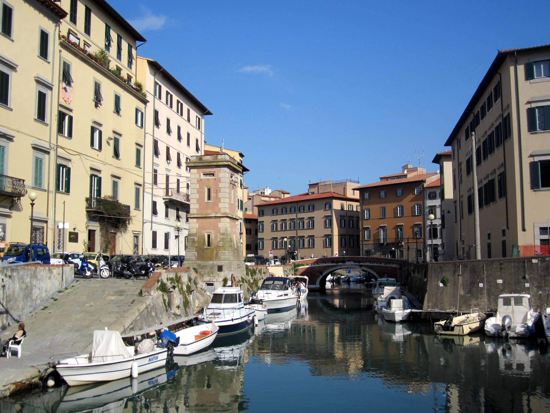 Città in piena forma, Livorno tiene testa a tutte