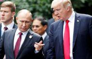 Trump minaccia, Putin media, l'Iran attende