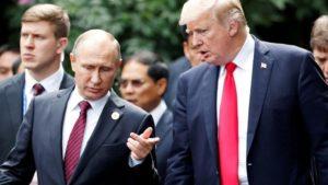 La mediazione di Putin sembra l'unica speranza per evitare la guerra tra USA e Iran