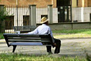 anziani soli in veneto