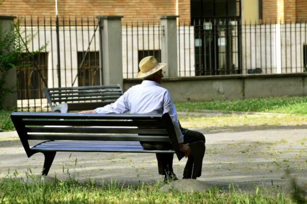 Anziani, nel Veneto un esercito di ultraottantenni