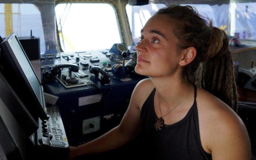 Seawatch, arrestata capitana. Italia molto arrabbiata