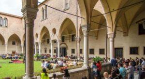 Chiostro Sant'Antonio di Padova