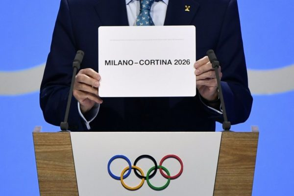 Olimpiadi invernali 2026 a Milano e Cortina