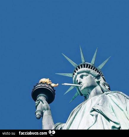 Sugo e 'macaroni'. Il Colosseo non è un fast food