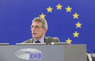 Parlamento europeo: è David Sassoli il nuovo presidente