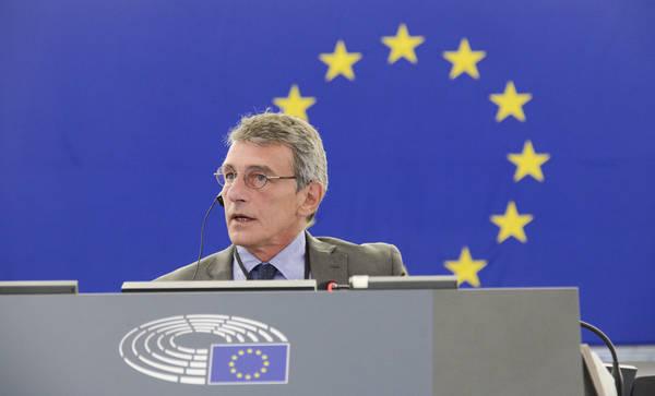 David-Maria SASSOLI-nuovo-Presidente-parlamento-europeo