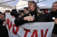 I No Tav annunciano battaglia: sabato marcia su Chiomonte