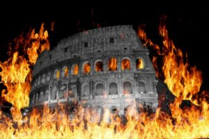 colosseo-fiamme-blog-grillo