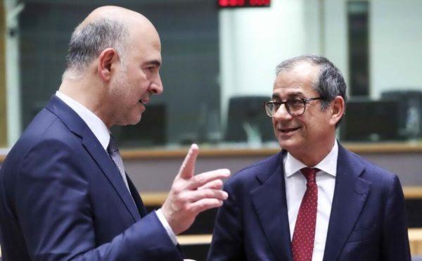 Pierre-Moscovici-Giovanni-Tria