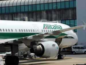 Alitalia ai Benetton?