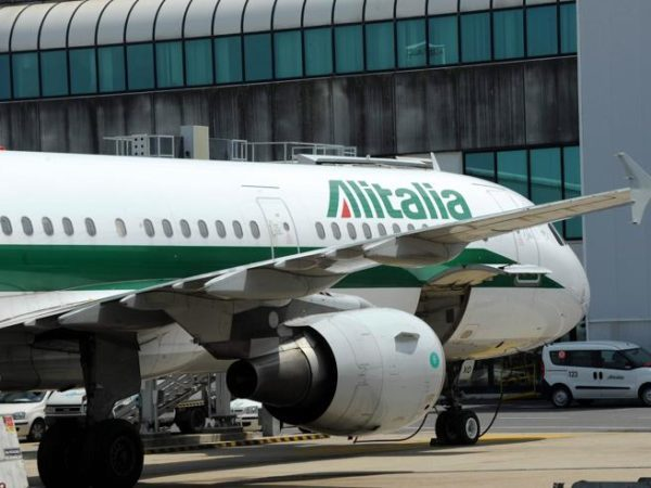 I Benetton in Alitalia? Una ignobile vergogna