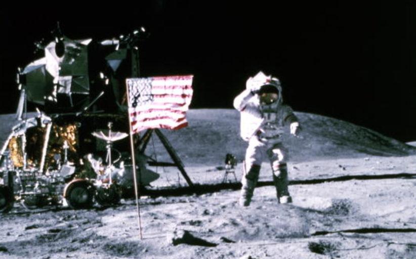 Dalla Terra alla Luna: il 50^ di una impresa unica nella storia