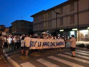 Bibbiano, Salvini: entro agosto commissione d'inchiesta