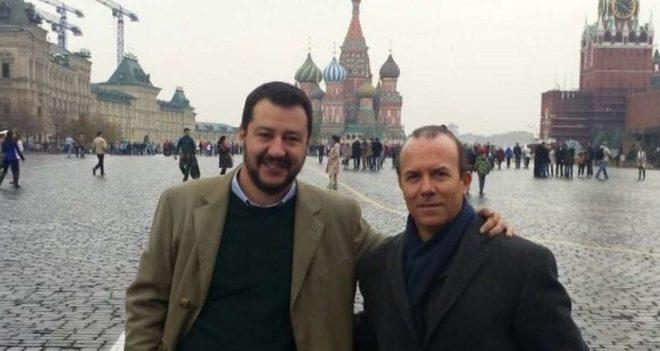 Fondi russi alla Lega, la Procura di Milano indaga