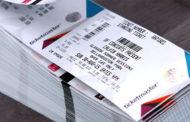 Biglietti nominali: da oggi in vigore la norma anti bagarinaggio