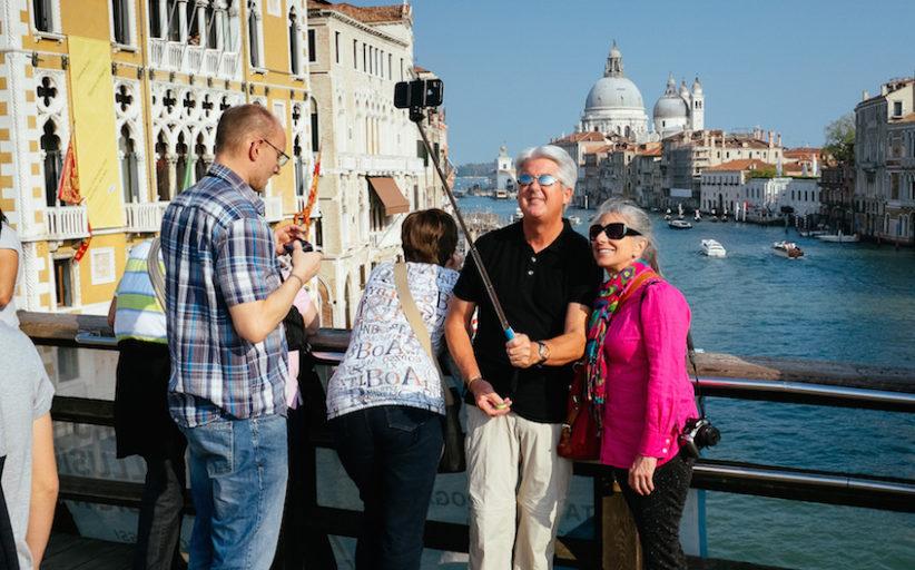 L'Italia del turismo continua a crescere: superata la Francia