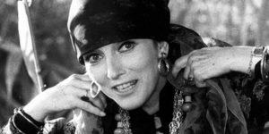 E' morta a Milano a 96 anni Valentina Cortese, ultima grande diva di teatro e cinema italiano e internazionale