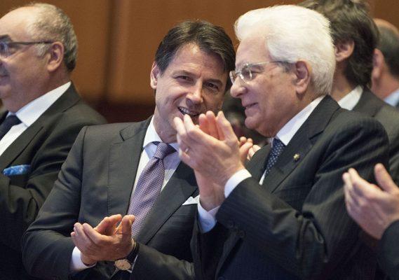 """Conte e le """"novità"""". Torna la Prima Repubblica"""