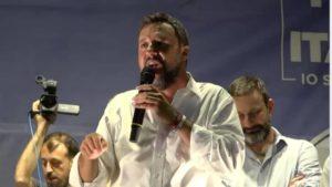 Salvini da Pescara
