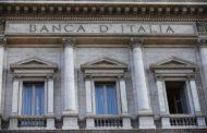 Bankitalia, a luglio debito record ed entrate tributarie in calo