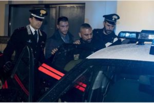 Mafia: ergastolo per tre fratelli Spada