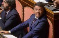 Renzi trasloca nei salotti buoni. Il golpe continua
