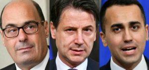 nuovo governo, vecchia repubblica, ribaltone