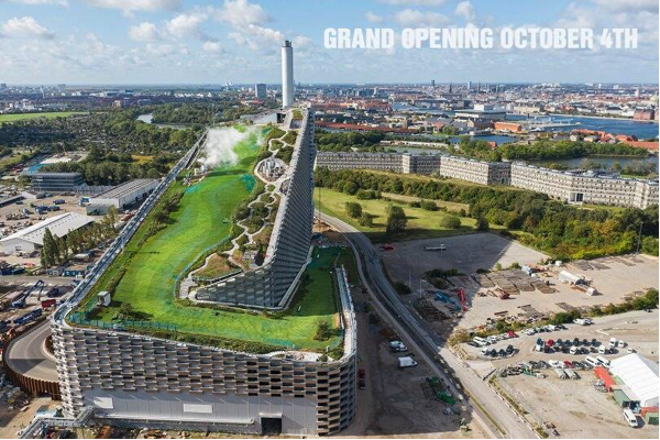 Impianto Copenaghen