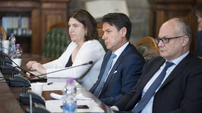 Dl Fisco e legge di Bilancio approvati salvo intese