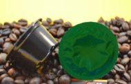 Capsule per il caffè, ora totalmente compostabili