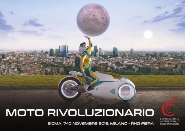 EICMA - Il futuro delle due ruote è elettrico