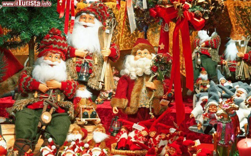 Collalto Sabino, il paese di Babbo Natale