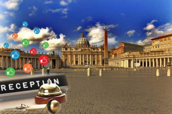 Lannutti: il Vaticano paghi l'Imu, arretrati compresi
